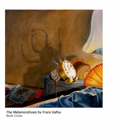 essay on the metamorphosis by franz kafka